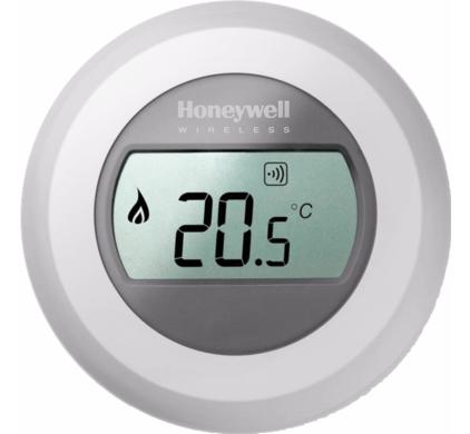 Honeywell Round Modulation thermostaat