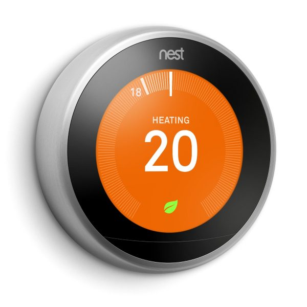 Nest Learning Thermostat 3